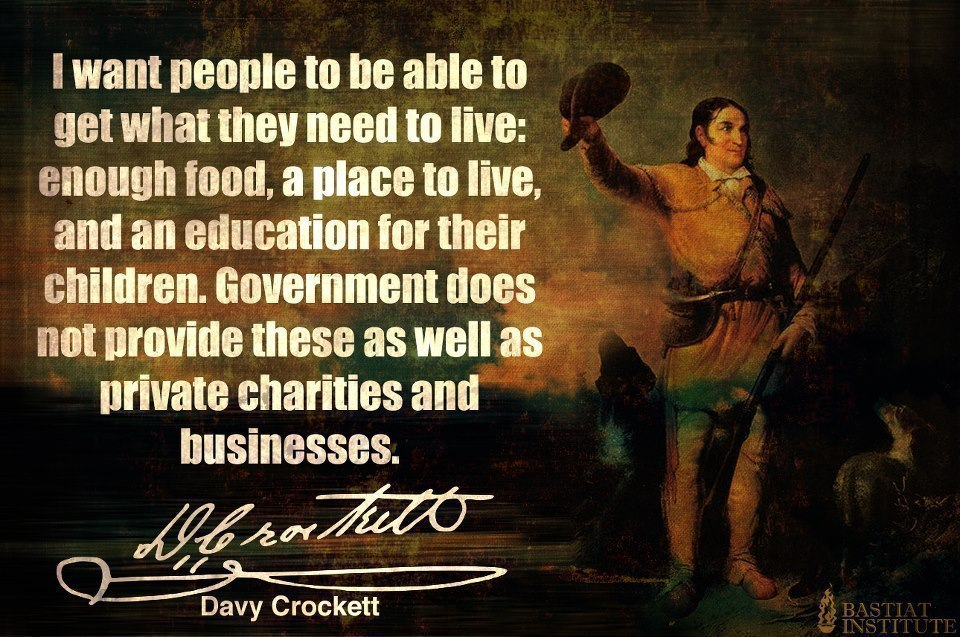 a biography of davy crockett a politician and soldier Davy crockett was a 19th century american soldier who served and  read this  biography to learn more about his childhood, profile, life and timeline  this 19th  century american frontiersman, soldier and politician also.