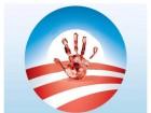 The New Obama Logo