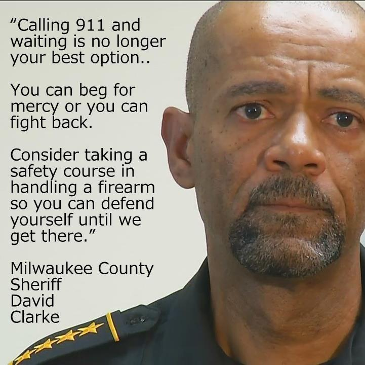 Calling 911 and Waiting is No Longer Your Best Option...