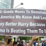 If Al Qaeda Wants to Demolish the America We Know and Love