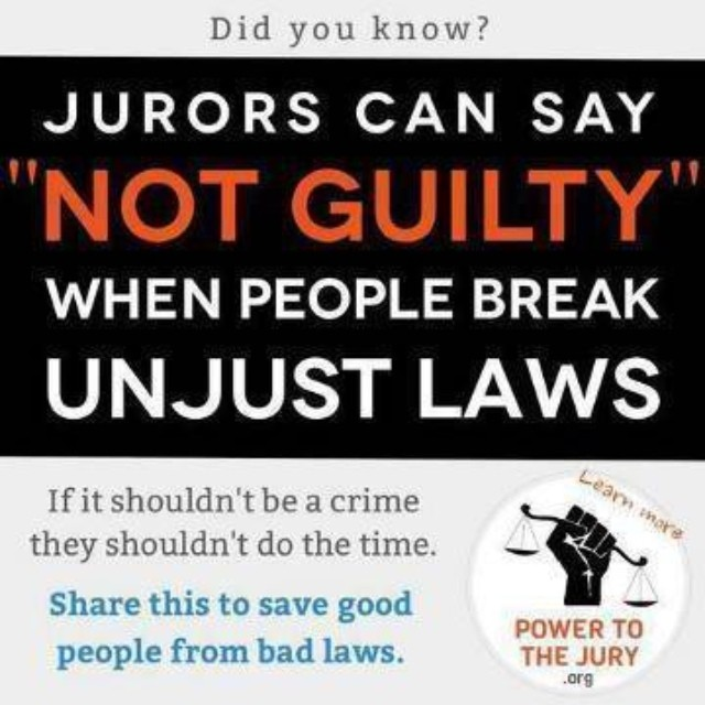 If a law is unjust...(Spurious Quotation)
