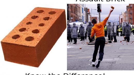 assault brick 520x293 Home