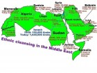 Ethnic Cleansing in the Middle East
