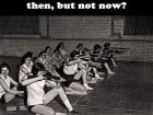 In the 1950s and Even Later Many High Schools Had Shooting Ranges
