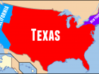 Is the Size of Texas Increasing?