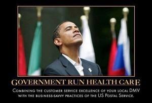 Government Run Healthcare