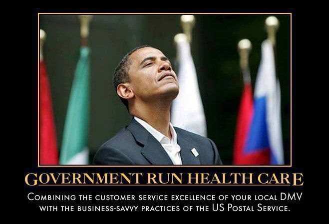 Government Run Healthcare
