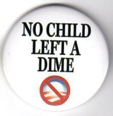No Child Left a Dime