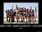Second Amendment Chicks