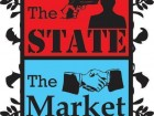 Strategy Difference Between the State and the Market