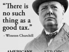 There is No Such Thing as a Good Tax