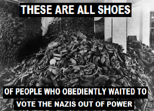 These Are All Shoes