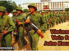 Vietnam Vets for John Kerry