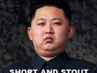 I'm a Little Despot, Short and Stout