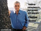 Political Correctness is Just Tyranny with Manners