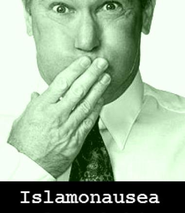 Islamonausea