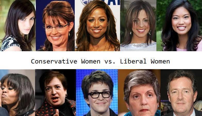 conservative-women-vs-liberal-women
