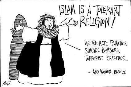 islam-is-a-tolerant-religion
