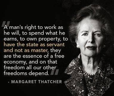 A Man's Right to Work as He Will to Spend What He Earns