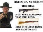 Listen up Numbnuts!