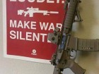 Make Love Loudly, Make War Silently