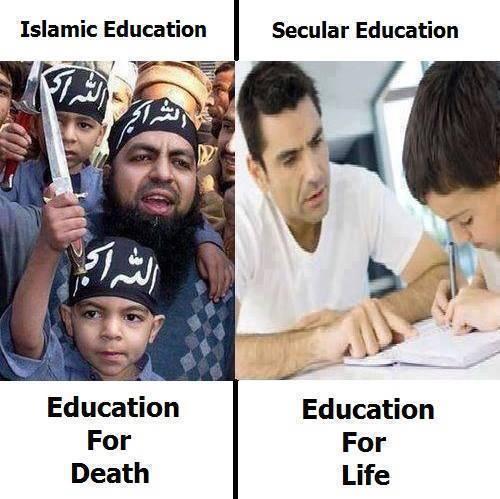 islamic-education-vs-secular-education