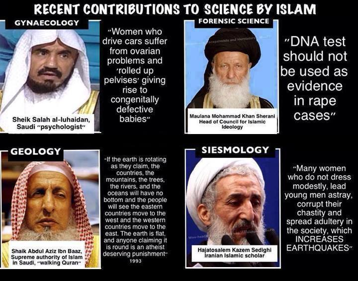 recent-contributions-to-science-by-islam