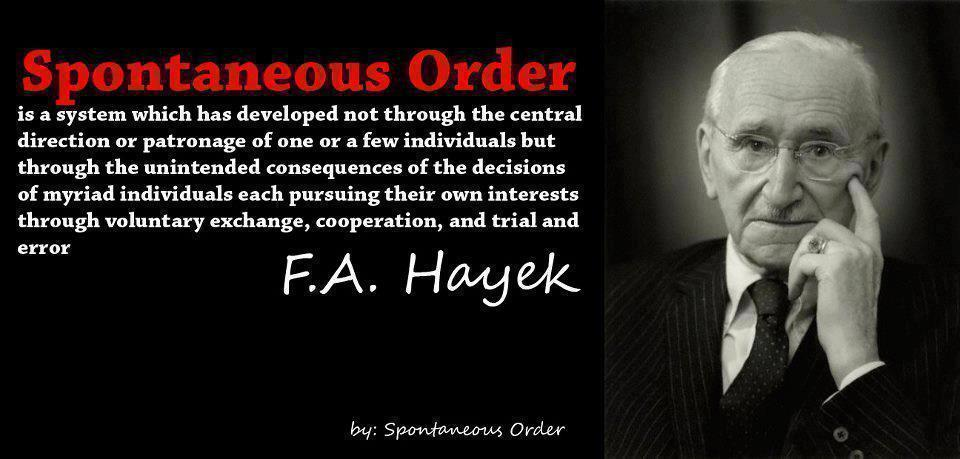spontaneous-order