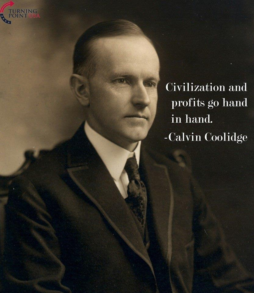 civilization-and-profits-go-hand-in-hand