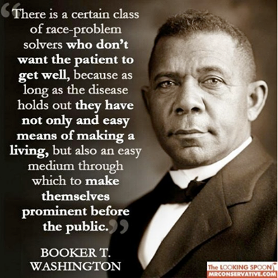 there-is-a-certain-class-of-race-problem-solvers-who-dont-want-the-patient-to-get-well