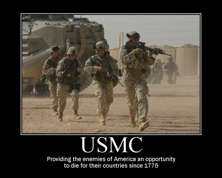 usmc-providing-the-enemies-of-america-an-opportunity-to-die-for-their-countries-since-1775