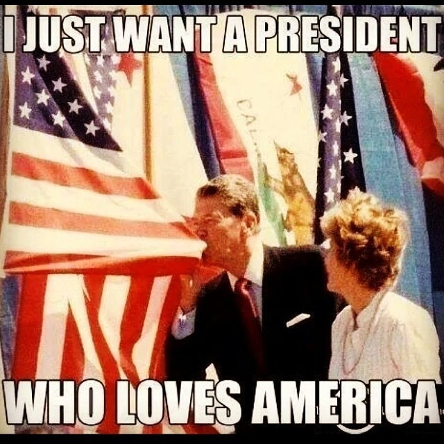 i-just-want-a-president-who-loves-america