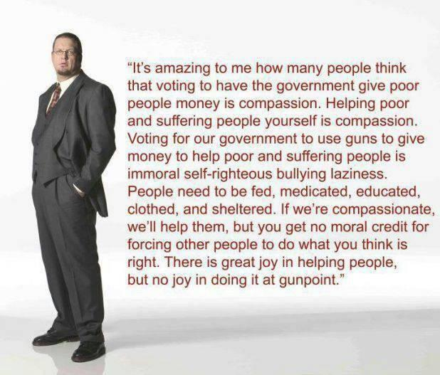 its-amazing-to-me-how-many-people-think-that-voting-to-have-the-government-give-poor-people-money-is-compassion