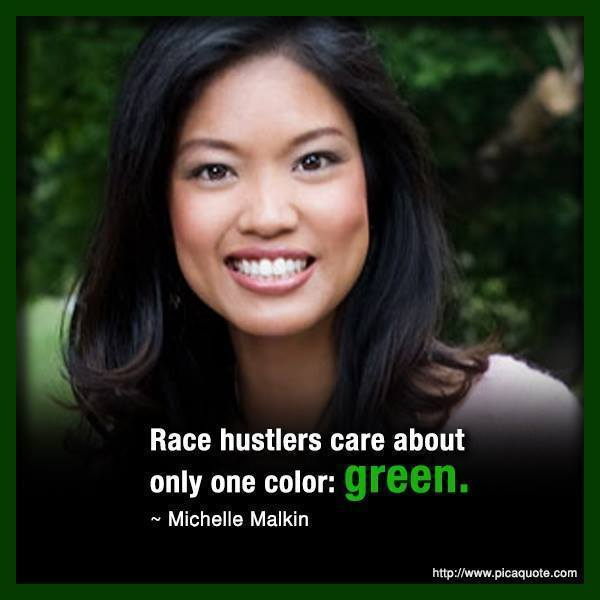 race-hustlers-care-about-only-one-color-green
