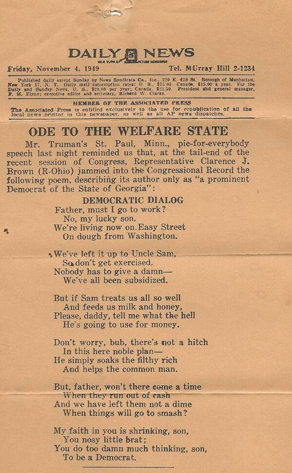 ode-to-the-welfare-state