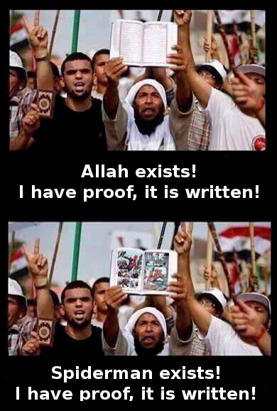 allah-exists-i-have-proof-it-is-written