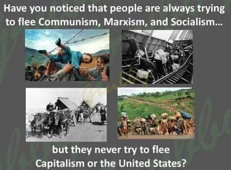 have-you-noticed-that-people-are-always-trying-to-flee-communism-marxism-and-socialism