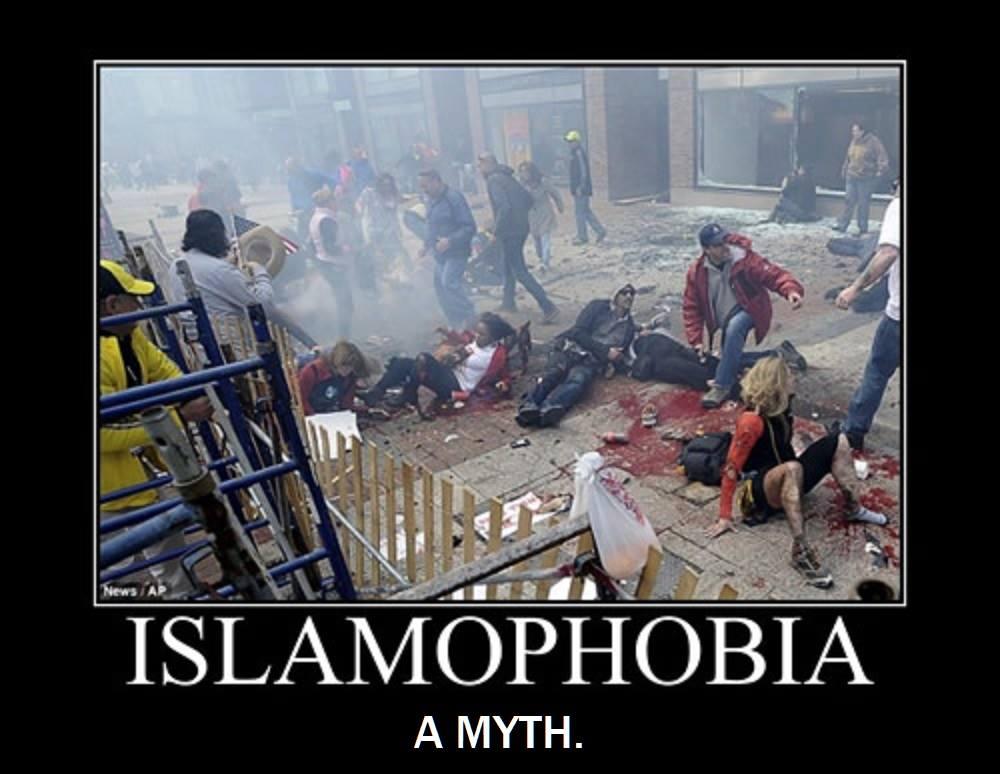 islamophobia-is-a-myth