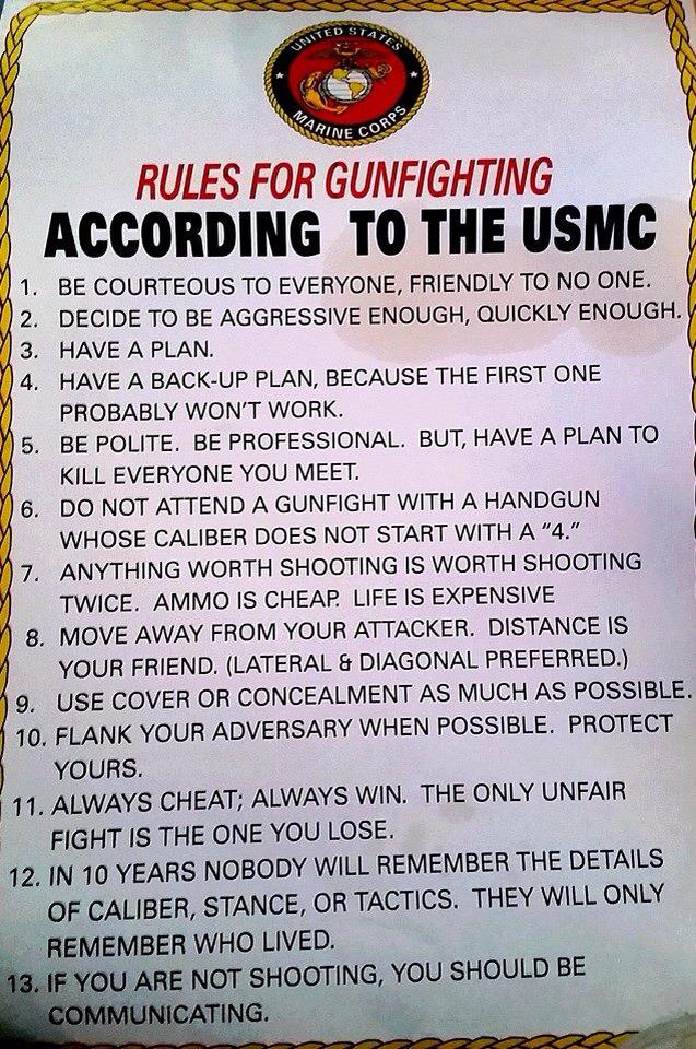 usmc-rules-for-gunfighting