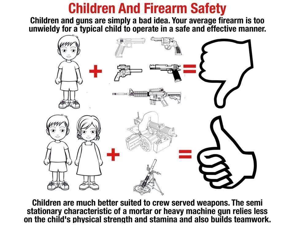 children-and-firearm-safety