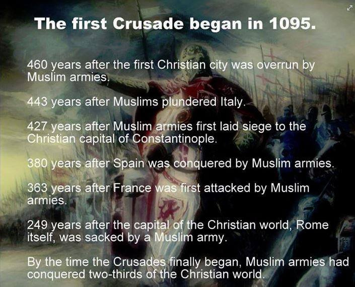 the-first-crusade-began-in-1095