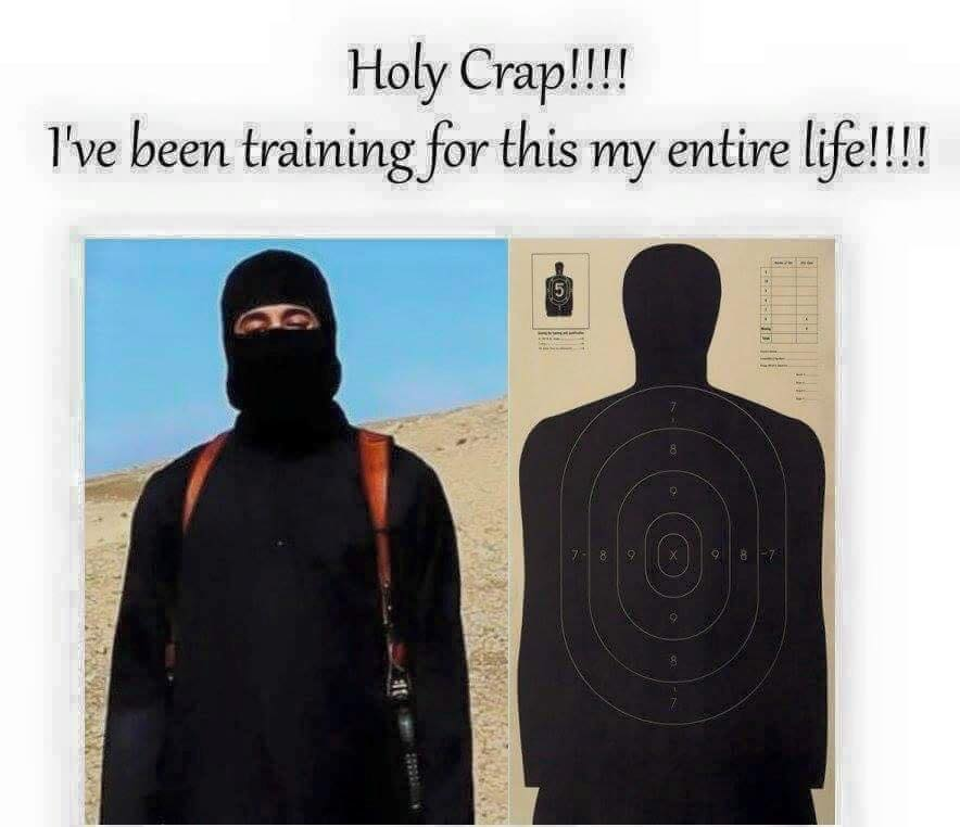 training-to-fight-isis