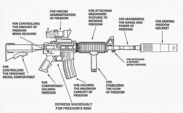freedom-appliance